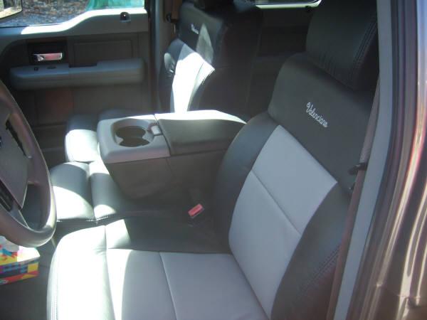 Imag A on 2005 Dodge Ram Interior